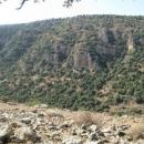 הר אביתר ונחל חצור