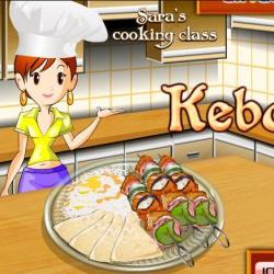 משחקי בישול