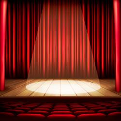 הצגות ומחזות זמר