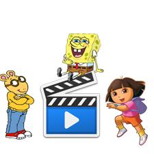 סרטים לילדים