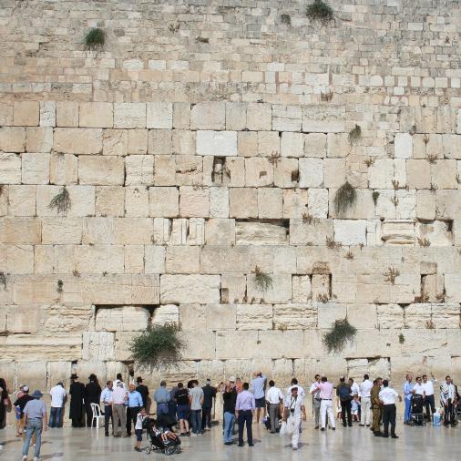 שירים ליום ירושלים