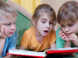 ספרי ילדים שהם חובה בכל בית