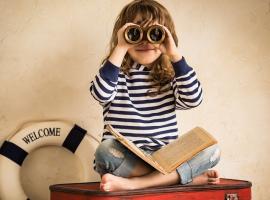 איך לעודד את הילדים לקרוא ספרים?