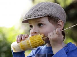 ממתקים בריאים לימי הולדת לילדים