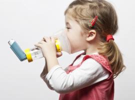 טיפול הומאופתי באסתמה לילדים