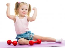 שומרים על הילדים בכושר פיזי ומרוויחים הנאה משפחתית