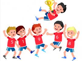 ספורט תחרותי לילדים, בעד ונגד