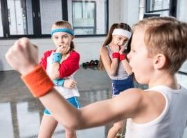 אורח חיים בריא לילדים בתקופת הקורונה – פעילויות אונליין בתחומי ספורט תזונה וארגונומיה