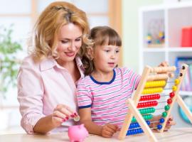 חינוך לניהול פיננסי - דמי כיס