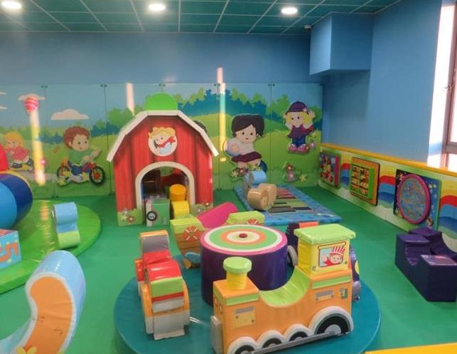 הרפתקה נפלאה במוזיאון הילדים למדע - הלונדע שבבאר-שבע