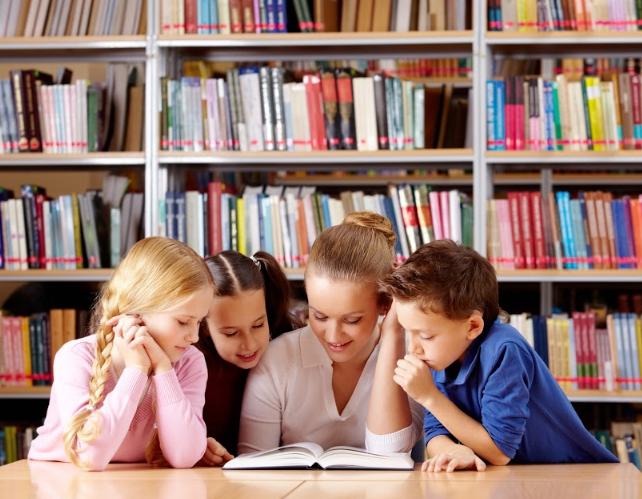 איך נקדם בניית שפה אצל ילדינו הקטנים?