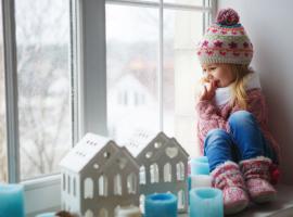 איך לבלות שבת ביתית וחורפית מוצלחת עם הילדים?