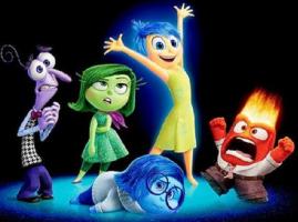 סרטי פיקסאר האהובים ביותר על ילדים בכל הזמנים
