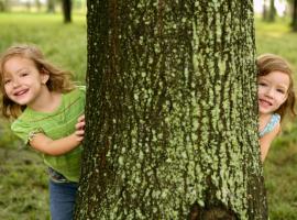 מדוע צריכים הילדים לבלות יותר מחוץ לבית ובטבע?