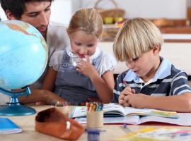 נעים להכיר: ספרי ילדים אינטראקטיביים