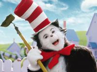 חתול תעלול - הסרט המלא בדיבוב לעברית
