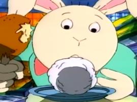 ארתור עונה 2 פרק 2 - כדור השלג של גילי