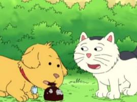 ארתור בפרק נפלא, פרק 201 של העונה ה 15