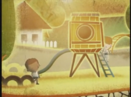 סרטון חמוד לפני השינה של הופ ילדות ישראלית