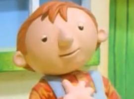 בוב הבנאי הסדרה המצליחה בפרק 1: לופטי ושלישית המחפרים