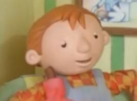 בוב הבנאי בפרק  דיזי זריזית, פרק מומלץ לצפייה.