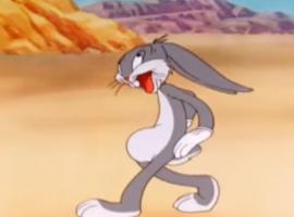 באגס באני - הארנב העקשן