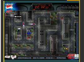 מונית הקוף - משחק מכוניות מגניב