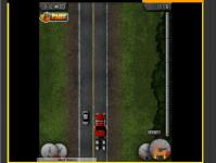 משחק מכוניות משוגע - נהג המשאית המשוגע 2