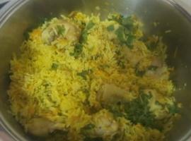 שוקיים עוף פיקנטי עם אורז מתכון נפלא לארוחה טעימה ומשביעה