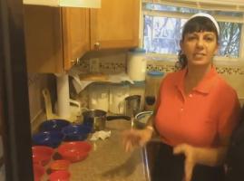 מתכון מקסים לעוף ותפוח אדמה בתנור הכנה ביתית