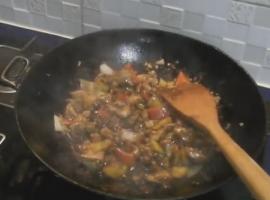 מתכון קל פשוט ונעים לחזה עוף בסגנון סיני