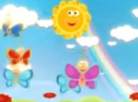 שירי ילדים אצו רצו גמדים