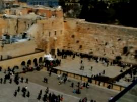 תוכנית לכבוד יום ירושלים עם חיפזון וזהירון