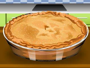 נראה אתכם מבשלים עוגת פאי