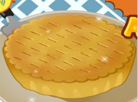 משחק בישול עוגת פאי