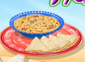 כיתת בישול הכנת חומוס