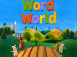 פרק 38 של ארץ המילים - האות O נמלטת