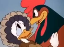 דונאלד דאק - לול תרנגולות