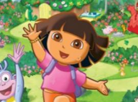 עזרו לדורה למצוא את המספרים