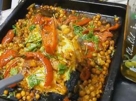 דגי אמנון בתנור עם רוטב מעולה מתכון מומלץ