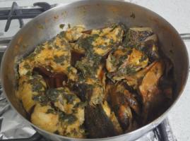 מתכון טעים מאוד לדג לוקוס חריף בסגנון מרוקאי