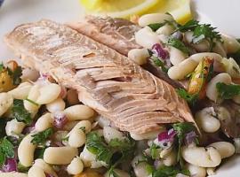 דרור פילץ עם מתכון מעולה לדג שלם באפייה