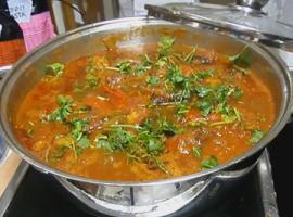 מתכון מושלם לקציצות דג ברוטב עגבניות