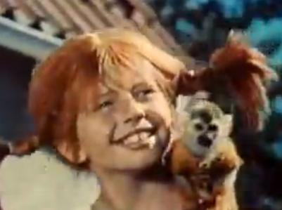 הסרט המלא של בילבי הילדה הגינגית המצחיקה