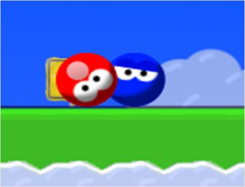 משחק לילדים ביפ ובאפ 2