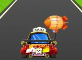 מרוץ המונית 2