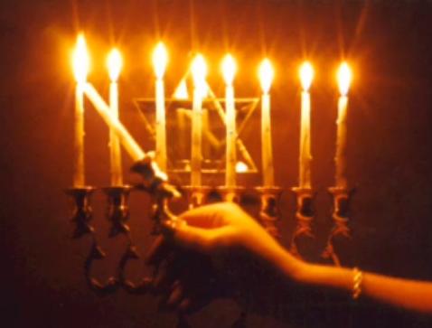 שיר לחג חנוכה נועה כרמל שרה - באנו חושך לגרש