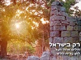 רק בישראל- שירים ליום העצמאות בתוספת כתוביות