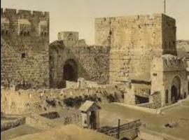 """""""זאת ירושלים"""" ביצוע מרגש של רונית אופיר"""