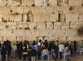 """""""בשערייך ירושלים"""" בביצוע יהורם גאון"""
